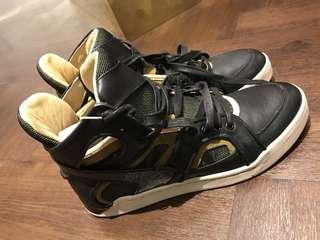 DIESEL TITANN high cut Trainer/sneakers