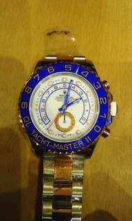 Rolex Yacht Master 2