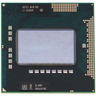 Intel Core i7-840QM