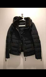 Zara Puffer Coat/Jacket