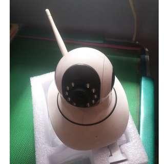 🚚 IP cam setup