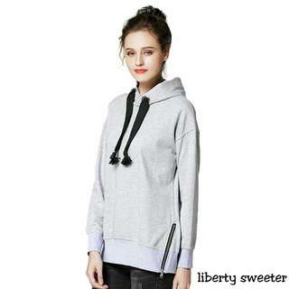 Liberty sweter