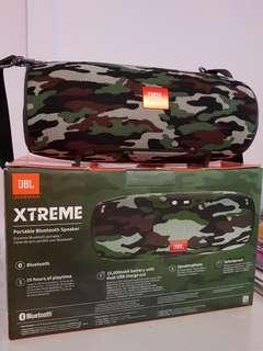 JBL Extreme Camo