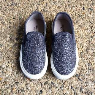 Zara Kids Slipon shoes