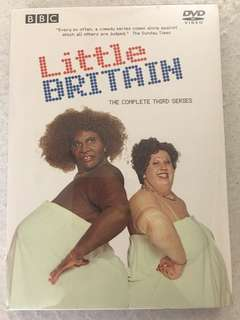 BBC/ Little Britain the complete third series