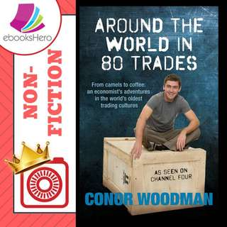 Around the world in 80 trades