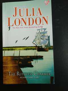 The Ruthless Charmer (Julia London)
