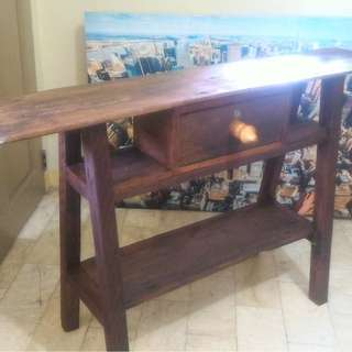 Functional Accent Piece Furniture