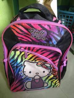 Kids bag for school