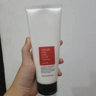 Cosrx Salicylic Acid Gentle Cleanser