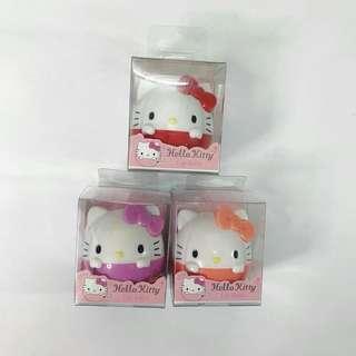 🚚 [INSTOCK] Hello Kitty Sanrio Official Lip Balm