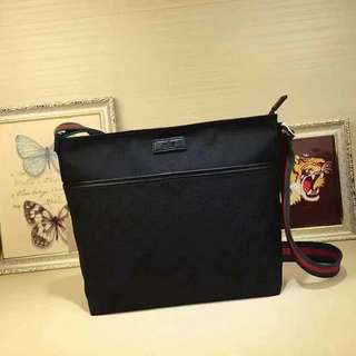 GUCCI BODY BAG FOR MEN