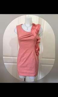 L06 Office dress