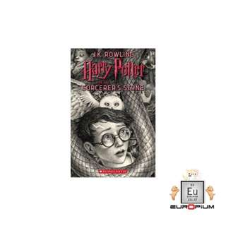 [PO0001] Harry Potter and The Sorcerer's Stone