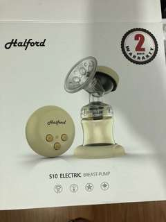 Halford Breast pump