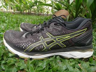 Preloved Asics Gel Kayano 23 Sport Shoes for Men