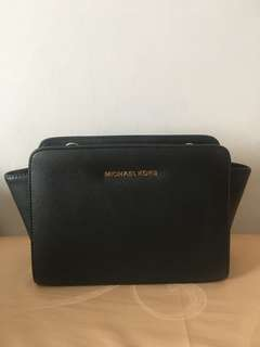 tas michael kors without strap
