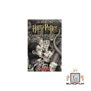 [PO0002] Harry Potter and The Chamber of Secret