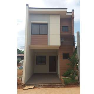 Townhouse in East Crest Villas in Antipolo near Antipolo Simbahan | Townhouse for Sale near Antipolo Simbahan | 1 Last Unit Available