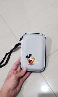 #maudecay Mickey travel hardcase