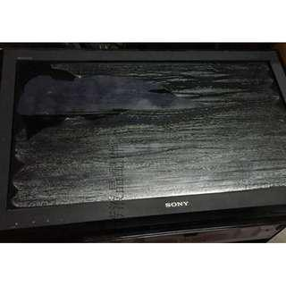 Polarizer Polarizing Tv Television Led Lcd 42inch 0Degree Wide Screen