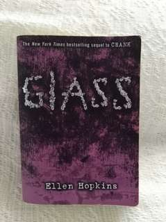 Ellen Hopkins: GLASS