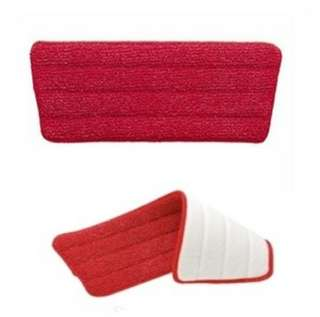 Spray Mop Cleaning Pad