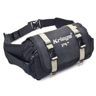 Kriega R3 Waistpack/ pouch