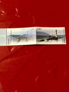 中國郵票2009-11