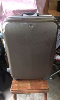 hardcase luggage bag