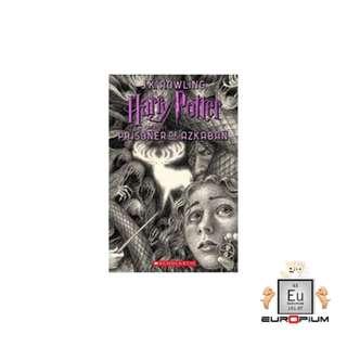 [PO0003] Harry Potter and The Prisoner of Azkaban