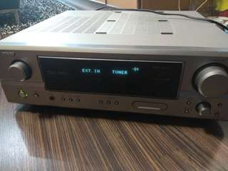 DENON AV Surround Receiver AVR 1507