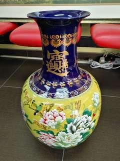 瓷器花瓶 江西景德鎮製造
