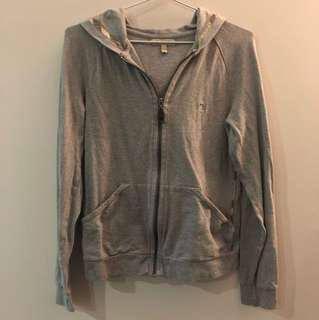 Burberry womens hoodie authentic size M / 10