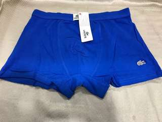 lacoste boxer brief