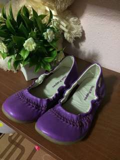 Hush Puppies doll shoes
