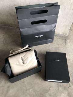 YSL Authentic bag