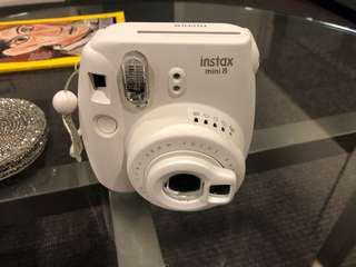🌼🍄Instax Mini 8 Instant Polaroid Camera