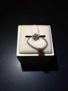 68份鑽石戒指