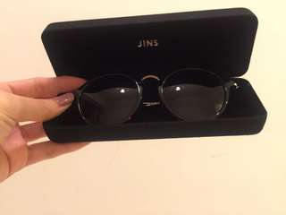 🚚 Jins 太陽眼鏡/墨鏡