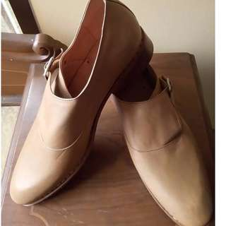 PREMIUM SAMPLE LEATHER SHOES 1
