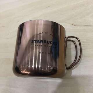 Starbucks New不鏽鋼保溫杯2018新款