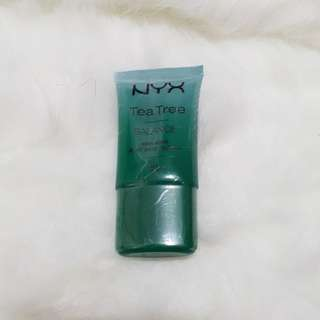 NYX Cosmetics Tea Tree Balance Elixir Serum & Primer