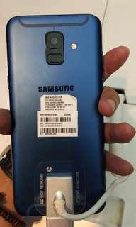 Samsung A6 bisa ciciln tanpa kartu kredit