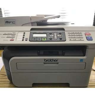 Brother MFC-7450 4 in 1 Laser Printer