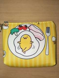 蛋黃哥零錢包