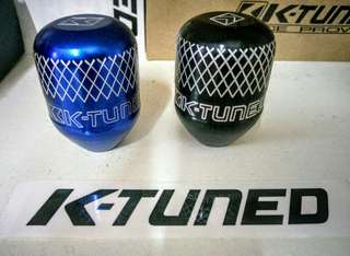 K-tuned gear knob solid