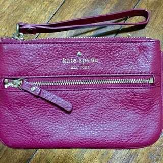 Kate Spade Wrist wallet