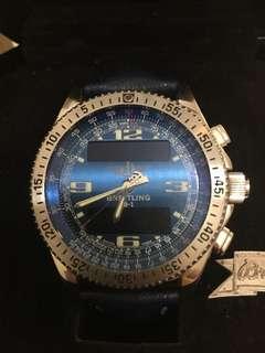 Breitling B-1 super quartz