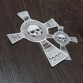 Tattoo stickers (Revival)